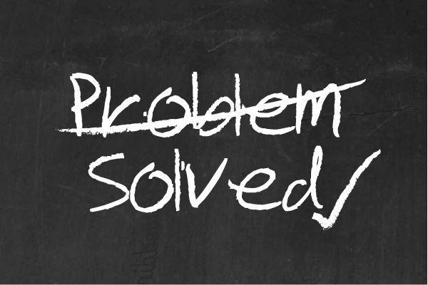 solutions plus case problem The world's most precious finite resource is not oil, but water — essential to life,  human and economic development, and geopolitical stability.