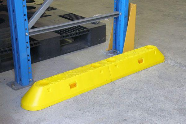 Pallet Rack Guards Cosmecol
