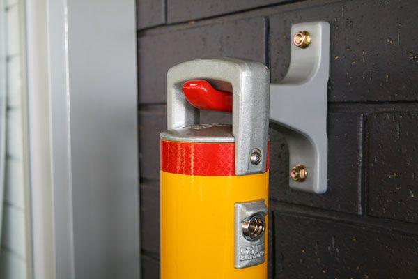 Anti Ram Raid Bollards Access Control Bollards