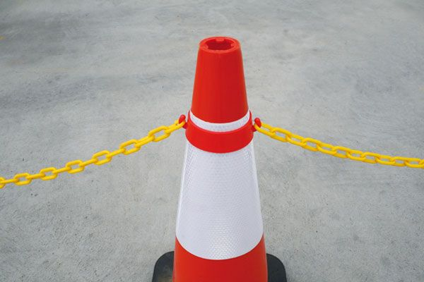 Cone Ring