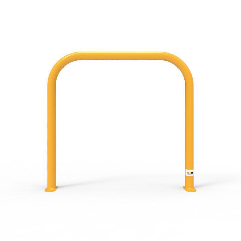 Bike Rail – Style 1 Galvanised Steel