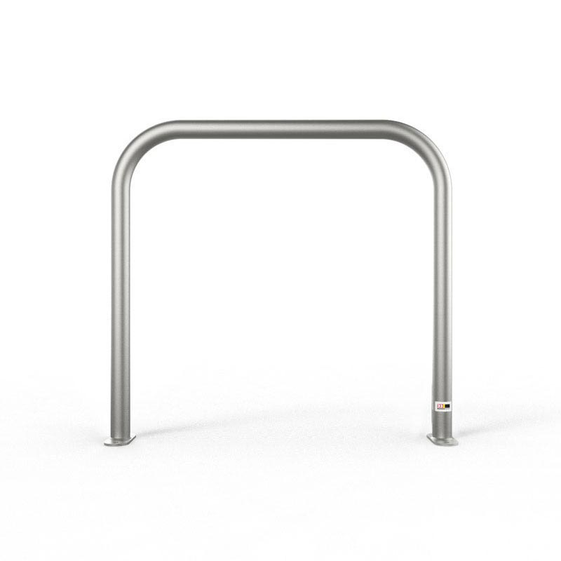 Bike Rail – Style 2 316 Stainless Steel
