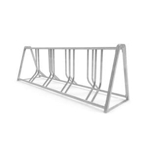 Bike Rack – Schoolies Galvanised Steel