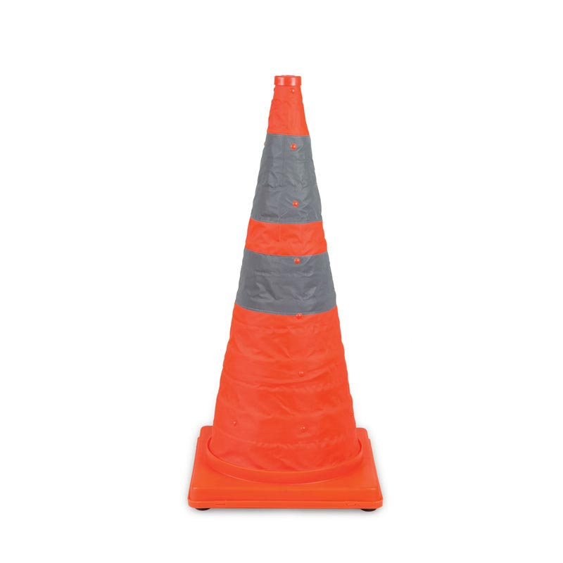 Collapsible Cones - Plastic Base