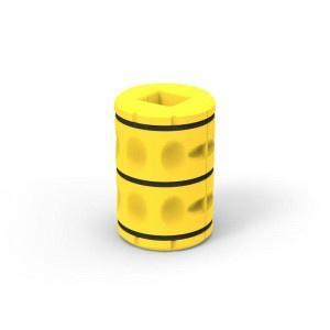 Foam-Filled Column Cushion