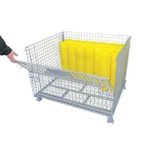 Mesh Storage Cage