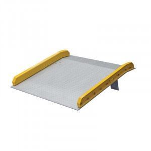 Aluminium Dock Boards