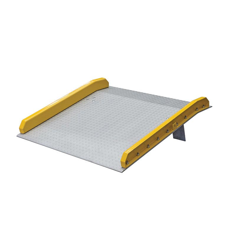 Aluminium Dock Boards