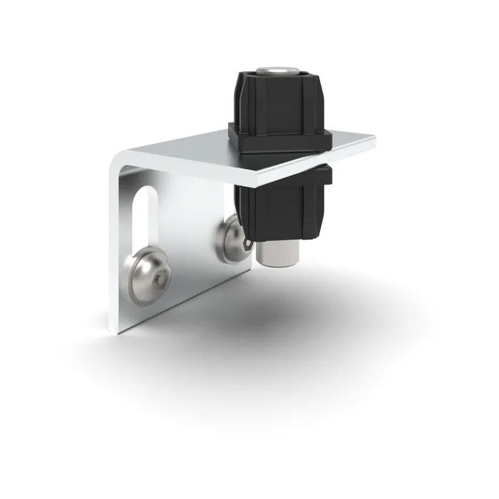 De-Fence Steel Bracket Kits