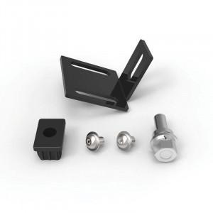 De-Fence Steel Bracket Kits