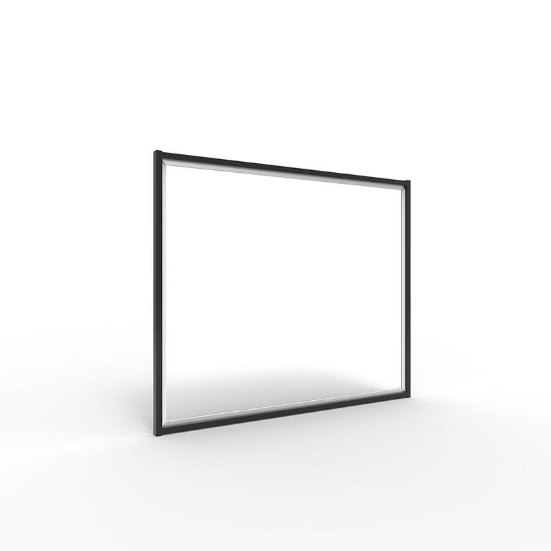 De-Fence Polycarbonate Panels