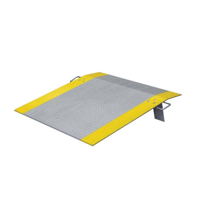 Aluminium Dock Plates