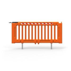 Dock-Safe-Q Portable Dock Barrier