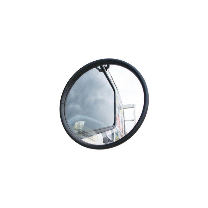 Small Machine Mirrors