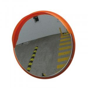 Stainless Steel Safety Mirror