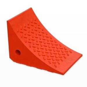 Urethane Wheel Chock