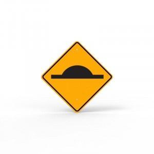 Speed Hump Sign Kits