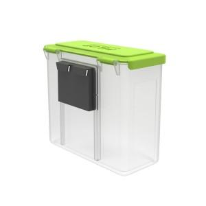 Pilot CaddyRack Storage Bin System