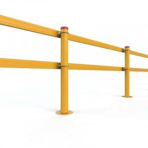 ER-Rail Hand Rail System