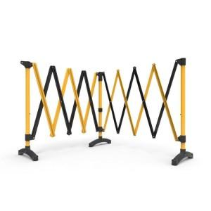 Port-a-guard Flexi Expandable Barriers