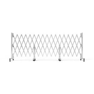 Port-a-guard Maxi Expandable Barriers