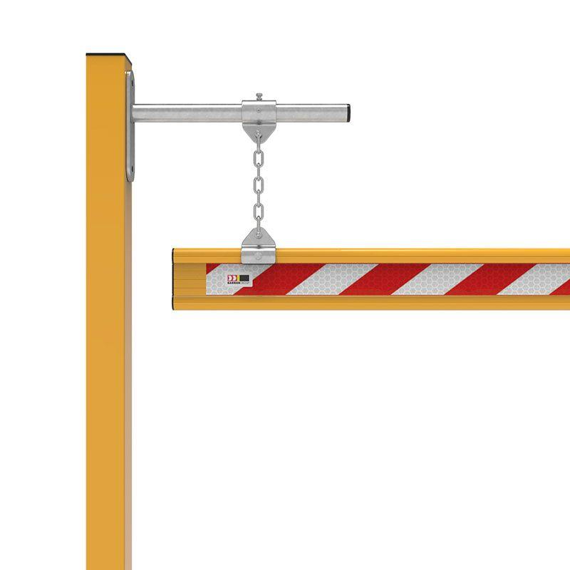 Group 1 Height Bars - Cantilever Hanger