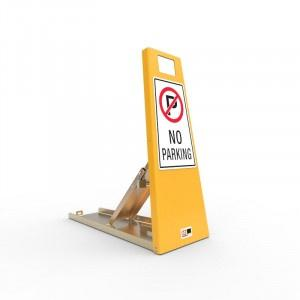 Lok-Up Parking Space Protection