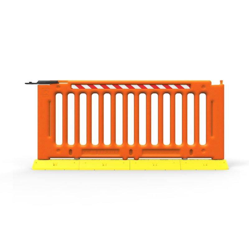 Menni-Q Fixed Fence System
