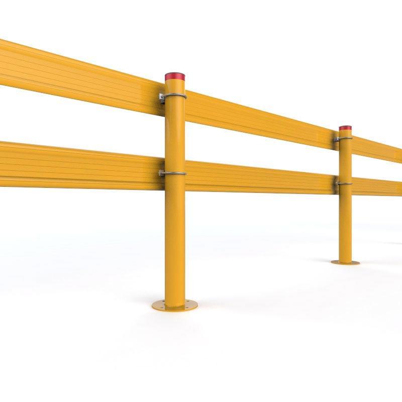 PR-Rail Hand Rail System