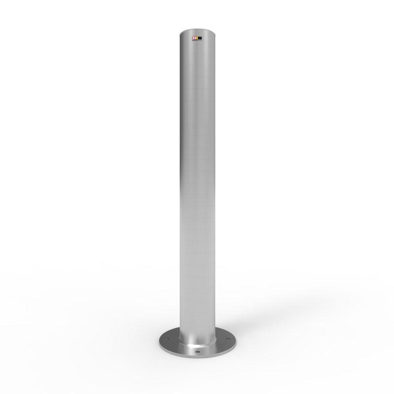 316 Stainless Steel Round Bollards