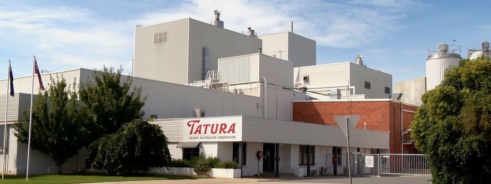 Tatura Milk Industries Ltd.