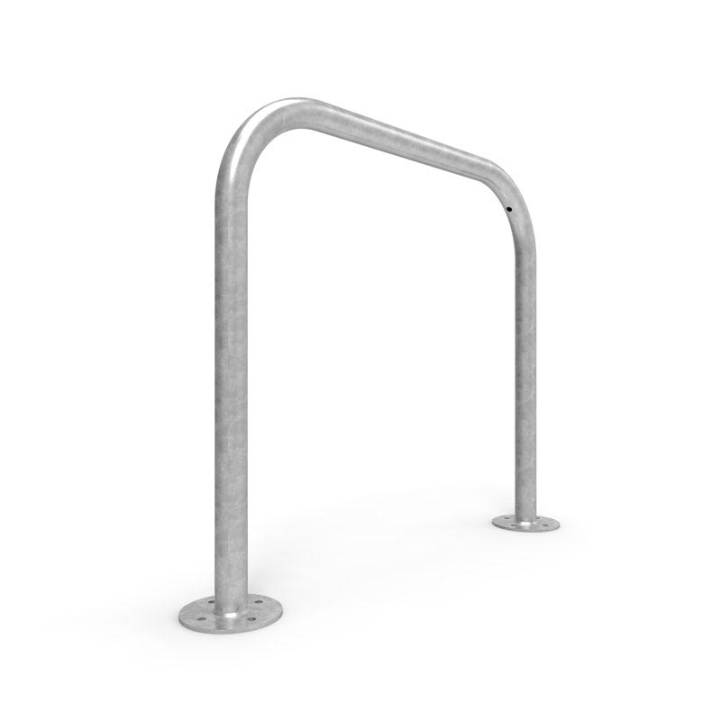 U-Bars Light Duty Steel
